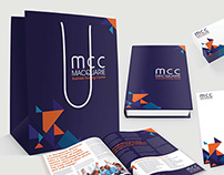 MCC Macquarie branding
