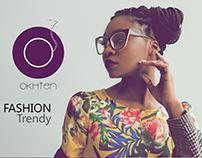 Identity | Fashion company