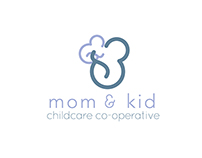 Mom & Kid Co-OP