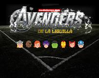 Avengers de la Liguilla