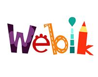 Webík Logo Design