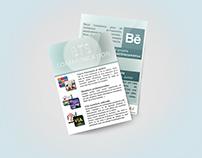 Flyer BTS Communication