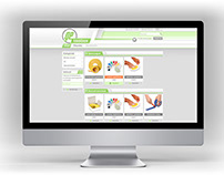 BM system & GE toolbox logo and webshop (2012)
