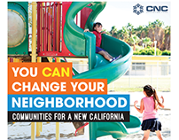 Communities for a New California Publication