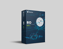 Various Bid Proposal Packaging