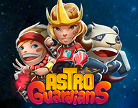 Astro Guardians