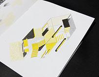 Yellow House - Lentejas Press COR #6