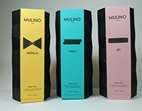 Mulino Package Design
