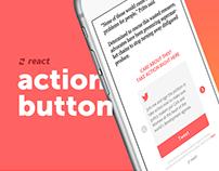 "React Platform ""The Action Button"""