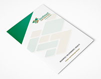 Southeast Land Consultants Website & Brochure