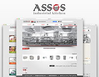 Assos Shops