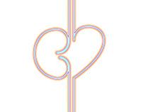 Infographics / Kidney & Heart