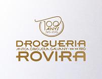 Drogueria Rovira