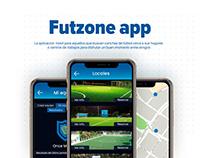 Futzone App