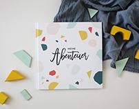 Meine Abenteuer – Kleinkindbuch