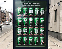 Carlsberg world cup local campaign