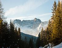 Italian Alps I