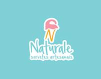 Rebranding Naturale