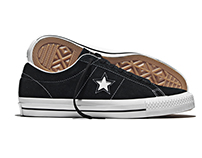 FH 2015 Converse Cons One Star Pro