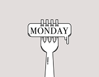 Forking Monday
