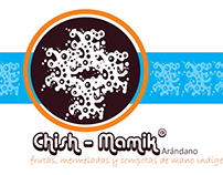 Chish - Mamik labels