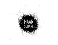 Haarscharf Exhibition