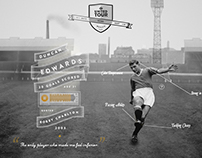 Manchester United   1958 Munich Air Disaster