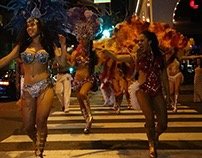 SAMBARINAS | CARNAVAL AT WOKCANO