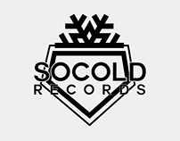 "Logo Branding for Allan Kingdom ""So Cold Records"""