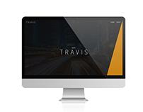 TRAVIS | Webdesign