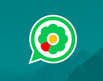 Мобильное приложение Icq