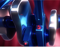 NBA 2K16 Team Background Animations
