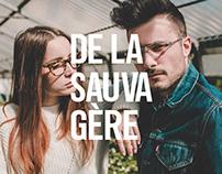 STUDIO OTTICO DE LA SAUVAGERE | Web Design