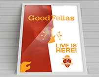 GoodFellas - Restyling