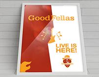 GoodFellas - Restyling