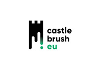 Castle Brush / Logo