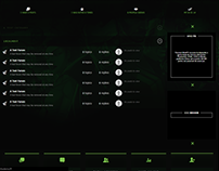GREEN GAMING IPB 3.4 THEME by doc | www.mindfx.ro
