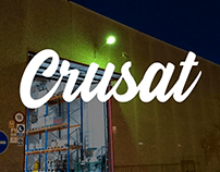 Crusat | Video corporativo