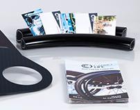 Paulsberg - Branding Carbon Technology