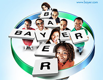 Bayer Health Care - Corporate Campaign