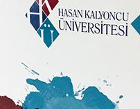 Hasan Kalyoncu University - 2017 New Year Promotion