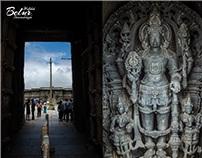 Bangalore - Belur | Halebidu | Shravanabelagola