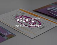 AREA ETT. Branding