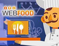 Animation - WebFood