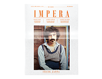 IMPERA / Suplemento editorial