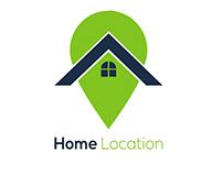 Home Location Logo
