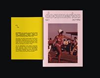 DOCUMERICA: Issue #1 - John H White