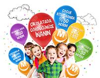 Migros 23 Nisan DiscountCampaign