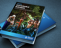 Unilever SEAA Sustainable Business Publication
