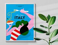 Let's taste Italy